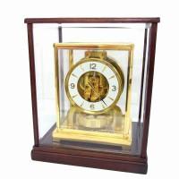 アトモス クラシック 永久空気置時計