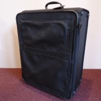 トゥミ 大型 2輪 キャリーバッグ トラベルケース 黒